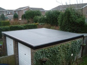 FLAT ROOF REPAIR, ROOFERS IN EDINBURGH, FREE ROOF INSPECTION