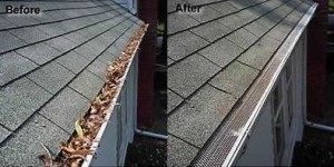 Gutter Cleaning Companies In Edinburgh