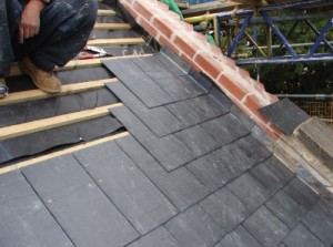 leadwork roofing contractors, Roofers In Edinburgh