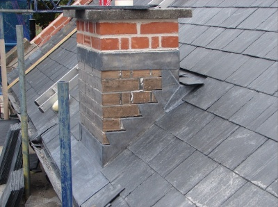 Leadwork Roofing Contractors