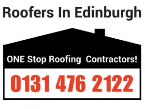 Edinburgh Roofers, Roofers In Edinburgh All aspects of Roofing Repairs