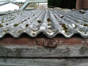 garage roof repairs, cement fiber corrugated sheets